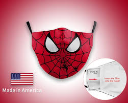 Spiderman-Marvel Superhero-3D cartoon <b>digital printing protective</b> ...