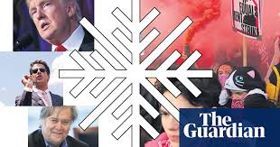 'Poor little <b>snowflake</b>' – the defining insult of 2016 | Politics | The ...