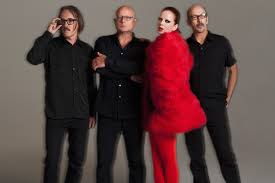 <b>Garbage</b> announce sixth album '<b>Strange Little</b> Birds' | NME