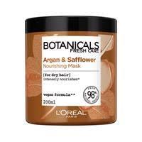 Buy <b>L'Oreal Botanicals Safflower</b> Rich Infusion Mask 200ml Online ...