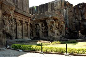 torn leaves the mysterious kailashnath temple a photo essay endevour and the inner beauty it is estimated that about 400 00 tons of rocks were cut and scooped out over a period of 20 years to create this