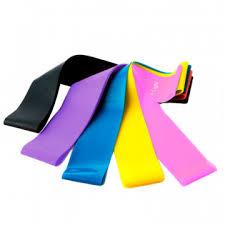 <b>Набор фитнес резинок GESS</b> Flex Set купить в интернет ...