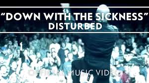 <b>Disturbed</b> - Down With The Sickness [Official Music Video] - YouTube