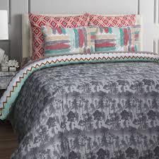 Комплект <b>постельного белья</b> «<b>Forest</b>» евро, бязь, 70x70 см в ...