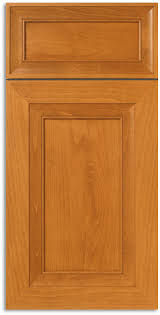 beech wood kitchen cabinets: modern mitered cabinet doors in euan steamed beech wood