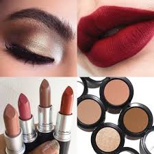 <b>Throwbacks</b> Eyeshadow & Lipsticks