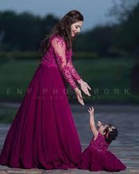<b>Mother</b>-<b>daughter</b> twinning fashion goals for this wedding season ...