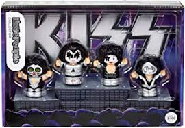 kiss band merchandise - Amazon.com