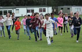 summer holiday camps and english language schools in london xuk happy children and teens at xuk summer camps