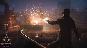 Image result for Assassins Creed Syndicate (2015)