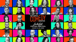 Over 30 Artists <b>Coming</b> to <b>Lucille</b> Ball Comedy Festival