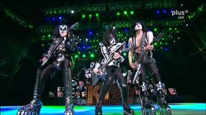 <b>KISS</b> - <b>Lick It</b> Up - Rock Am Ring 2010 - Sonic Boom Over Europe Tour