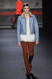 Стильный мужской образ c курткой-<b>бомбером</b>