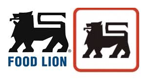plagiarism is this plagiarizing of the food lion logo graphic is this plagiarizing of the food lion logo