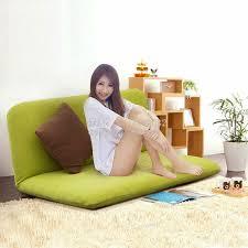 <b>Modern Living Room</b> Lazy Sofa Couch Floor <b>Gaming</b> Sofa Chair ...