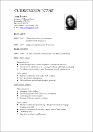 pin by el balcon de violeta on how to write a cv