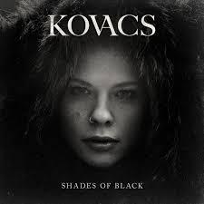 <b>Shades Of</b> Black by <b>Kovacs</b> on Spotify