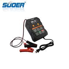 Suoer Digital Display 12 Volt 24 Volt 6.9A Intelligent Automatic Solar ...