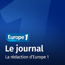 Le journal - Europe 1