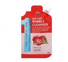 EYENLIP <b>Пенка для Умывания</b> - <b>Red</b> Toks Bubble Cleanser, 20гр ...