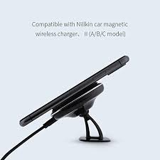 <b>Nillkin Magnet</b> Plate with Liquid Silicone Skin for <b>Nillkin Car</b> ...