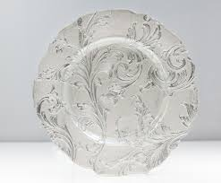 charger plates decorative: we are now offering charger plates for rental deck out your table with hand painted designer charger plates by vision furniture whether you have classic