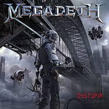 <b>Megadeth</b> - <b>Dystopia</b> - Amazon.com Music