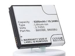 <b>Аккумулятор для телефона iBatt</b> iB-B600BE-M533 — купить в ...