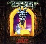 Burnt Offerings by Testament