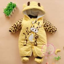 <b>newborn baby winter</b> wear | New <b>Babies Romper</b> Thickening <b>Baby</b> ...