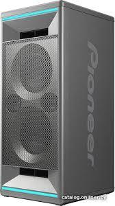 <b>Микро-система Pioneer XW</b>-<b>SX50</b>-H