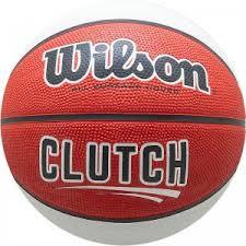 Баскетбольные мячи . <b>Мяч баскетбольный WILSON Clutch</b>