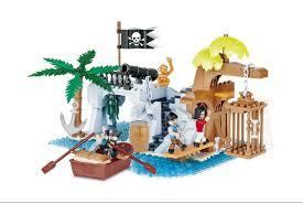 <b>Конструктор COBI</b> Пиратская бухта COBI-6014 | Купить в ...