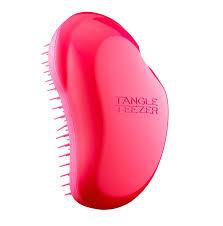 <b>Tangle Teezer The Original</b> Detangling Hairbrush, Pink Fizz ...