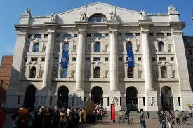 Экономика Италии — Википедия