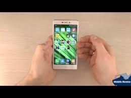 Обзор смартфона <b>Xiaomi Redmi 3</b> - YouTube