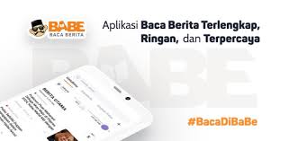<b>BaBe</b> - Baca Berita - Apps on Google Play