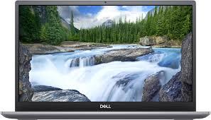 Ноутбук <b>Dell Latitude 3301-5093</b> (<b>серебристый</b>)