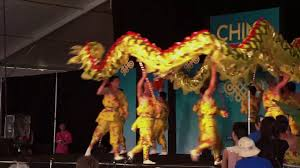 <b>Chinese Dragon</b> Dance - YouTube