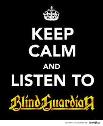 blind guardian on Pinterest | Metals, Middle Earth and Band via Relatably.com