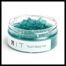 <b>Антицеллюлитный</b> гель MIXIT Touch Body Gel | Отзывы ...