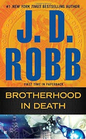 Review: <b>Brotherhood in</b> Death by <b>J.D. Robb</b> - Criminal Element