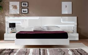 l astonishing design models queen bedroom furniture with white gloss floating wooden bed and connected solid headboard by nightstands transitional bedroomastonishing solid wood office