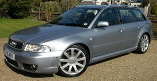 Audi Rs4 2001 Audi Photos Informations Articles