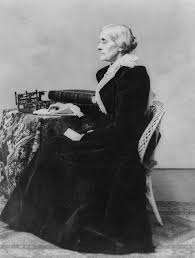 susan b anthony wikiquote