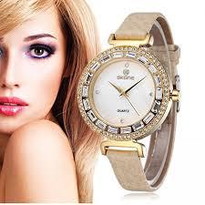 Orders Forever <b>Relogio Feminino</b> Dourado <b>Fashion</b> Gold Women ...