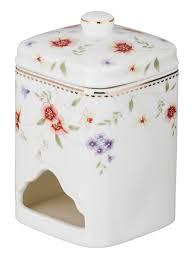 """Банка <b>для чайных пакетиков</b> """"Полевые цветы"""" <b>Lefard</b> 8640770 в ..."""