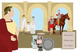BBC   KS  Bitesize History   The Roman Empire   Revision  Page   BBC