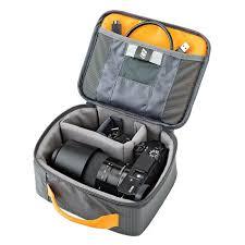 <b>Сумка LOWEPRO Gearup Camera</b> Box Medium Dark Grey ...