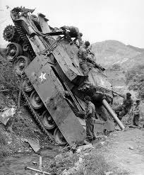 「korea war battle of attrition.」の画像検索結果